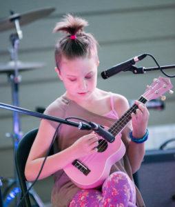 ukulele lessons Leander cedar park