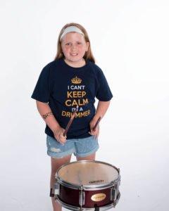 drum lessons cedar park