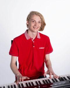 piano instructor cedar park