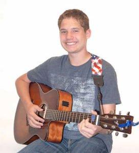 guitar lessons cedar park, Leander