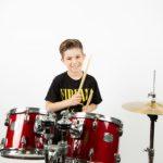 Drum lessons leander, cedar park